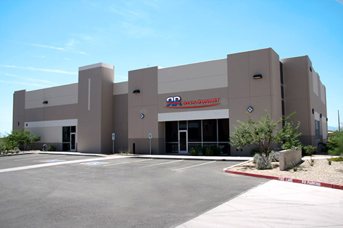Rapid Recovery - Support Office - Peoria, AZ