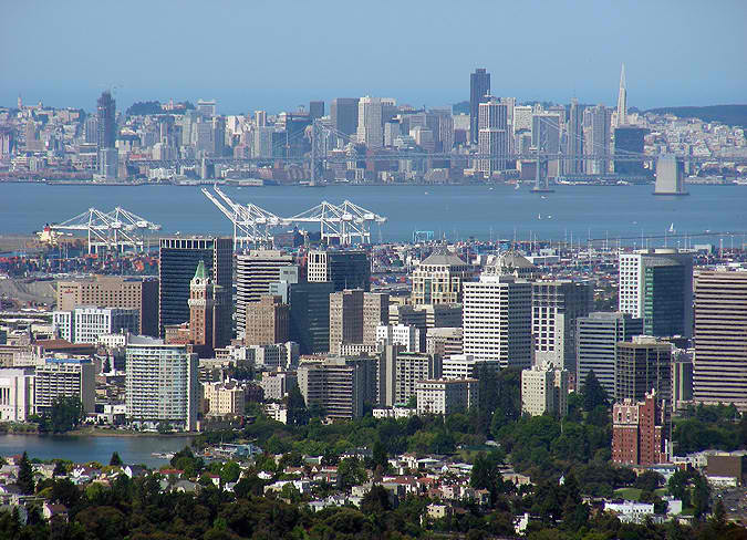 Oakland, California