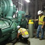 Low Pressure Chiller Recovery